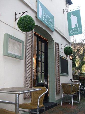 Lynmouth Bay Café