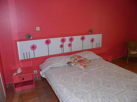 Appart Hotel Marina: Chambre 9