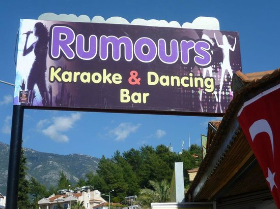 Rumours Karaoke & Dancing Bar