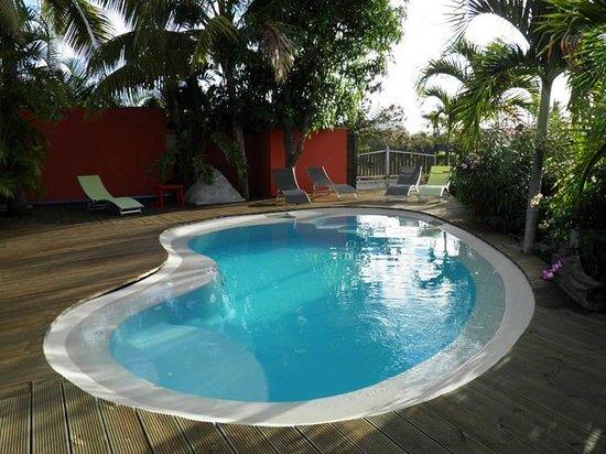 Appart Hotel Marina, hôtels à Saint-Gilles-Les-Bains