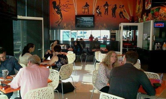 MOUSSA's Cafe JLT
