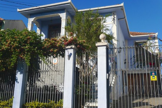 La em Casa Hostel-Pousada: A Casa