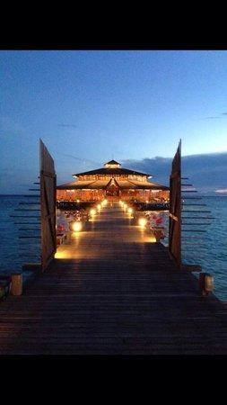 Lankayan Island Dive Resort: The most amazing Island. Dec 29 2013
