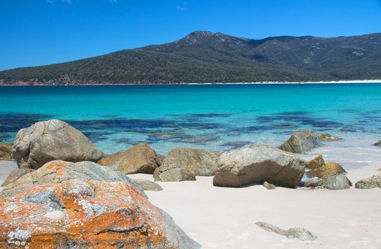 Pelican Bay B & B: Wineglass Bay