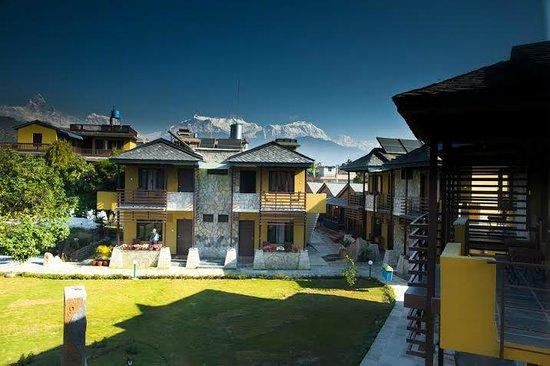 The Lakeside Retreat Updated 2018 Resort Reviews Price Comparison Pokhara Nepal Tripadvisor