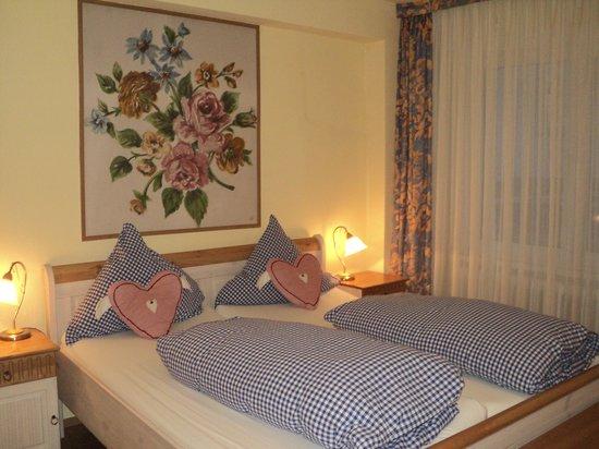Hotel Alte Laterne: удобные кровати