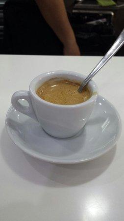 Gran caffe Arenella : Grande