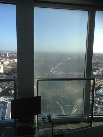 Staying Cool at the Rotunda: our view
