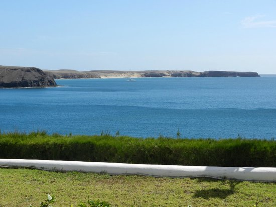 THe Mirador Papagayo Hotel: Room with a view!