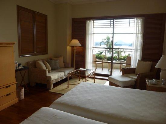 The Busena Terrace : お部屋