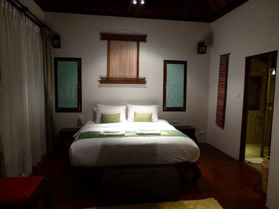 Maison Dalabua Hotel: Chambre bungalow luxe