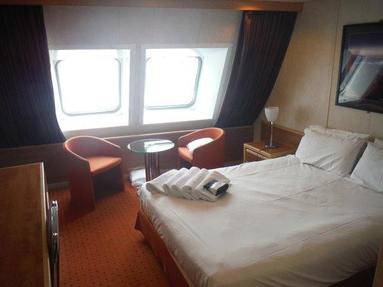Девонпорт, Австралия: Deluxe Cabin