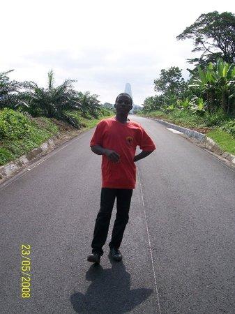 Sao Tome and Principe: nik