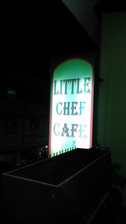 Little Chef Cafe