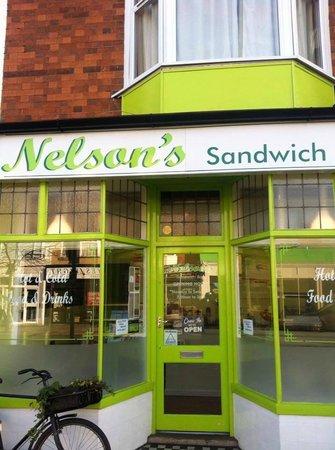 Nelson's Sandwich Bar