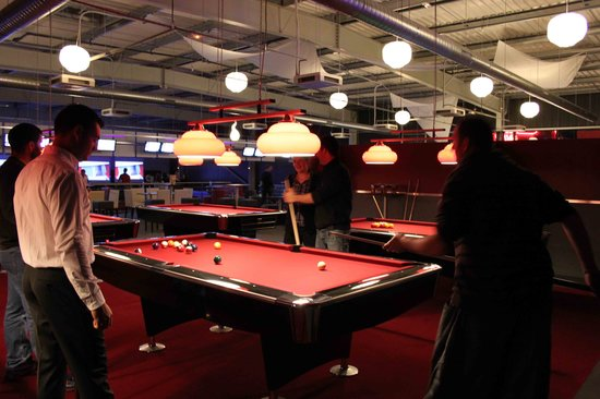 Bowling Stadium de Niort