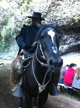 Cueva los Pincheira