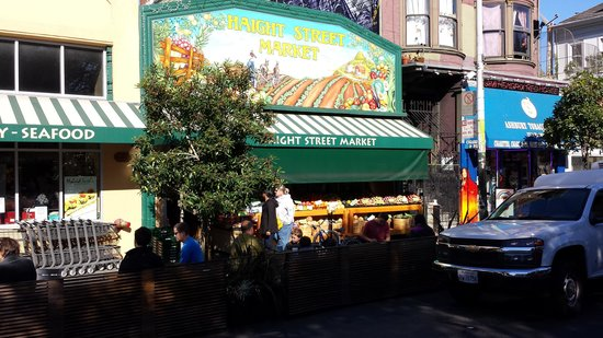 haight street market san francisco haight ashbury restaurant rh tripadvisor ie