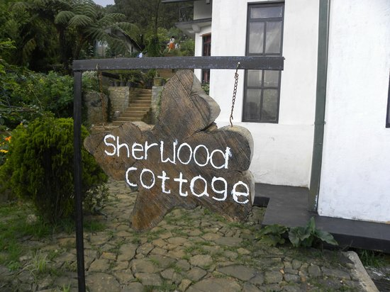 Sherwood Cottage : Hotel