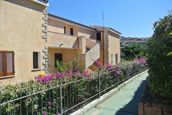 Residence Costa del Turchese: Esterno Residence