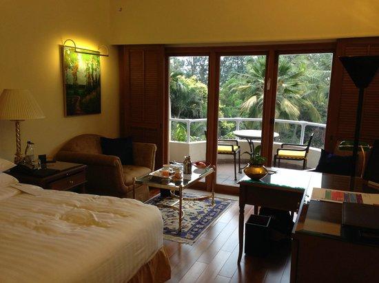 The Oberoi, Bengaluru: View of Room