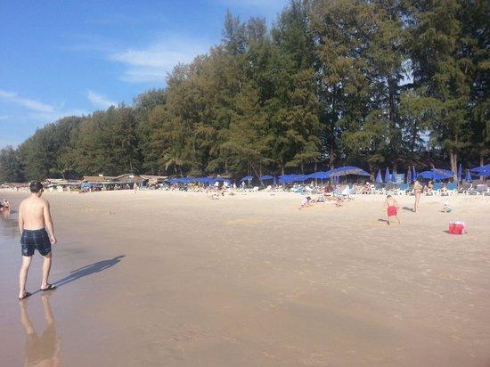 Sunwing Bangtao Beach: Strand