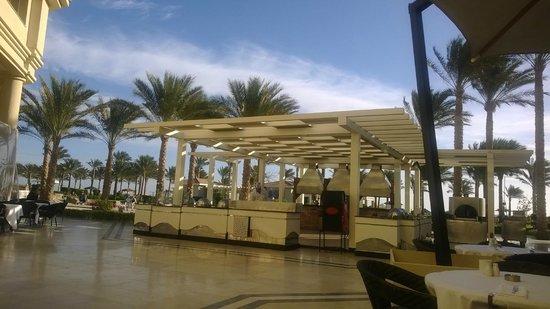 Rixos Sharm El Sheikh: cabana