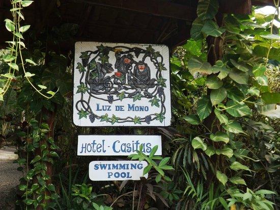 Hotel Luz de Mono: Montezuma Hotel