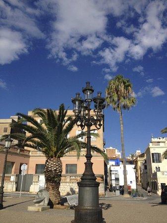La Playa de Sitges: シッチェス