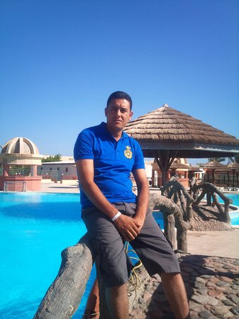 Hurghada SeaGull Beach Resort: جميل جدا