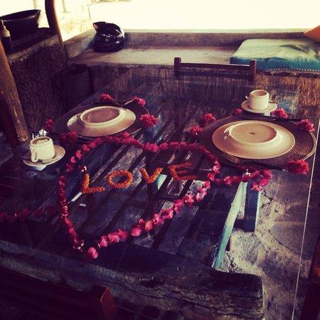 Saraii Village: Valentine's Day for us <3