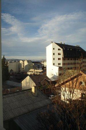 Carlos V Hotel San Carlos Bariloche: Centro de Bariloche