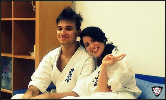 Bodaishin Kyokushin Karate Dojo