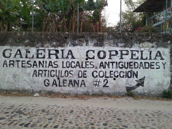 Galeria Coppelia