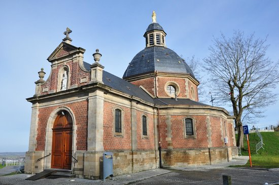 Oudenberg Chapel