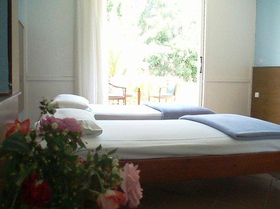 Mediterranean Blue Resort: 2 bedroom studio
