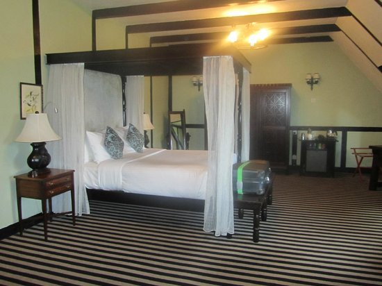 The Lakehouse, Cameron Highlands: Bedroom