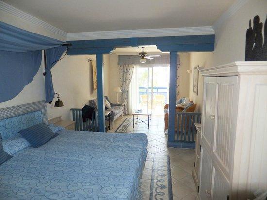 Hotel THe Volcan Lanzarote : Room 408