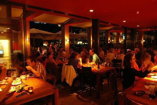Restaurant Yucatan: Yucatan Dine experience summer