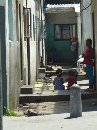 Vamos Township Tours: Langa