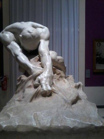 Galleria Nazionale d'Arte Moderna (GNAM): G. Cellini