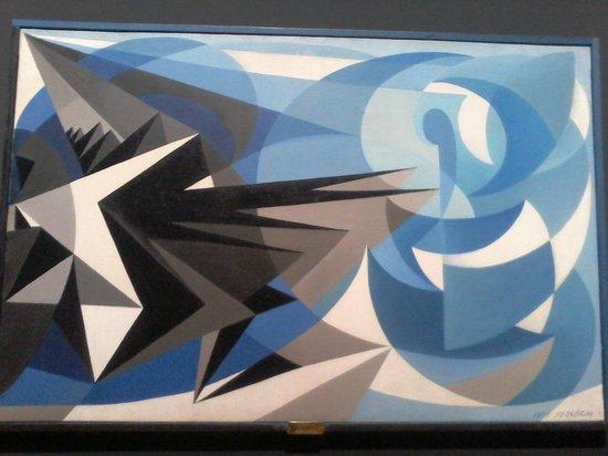 Galleria Nazionale d'Arte Moderna (GNAM): Giacomo Balla