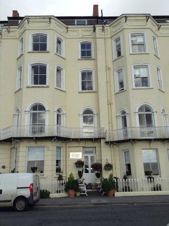 Giltar Hotel Photo