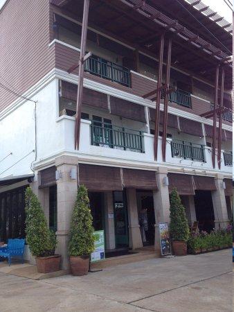 Lanta Mermaid Boutique House : Exterior
