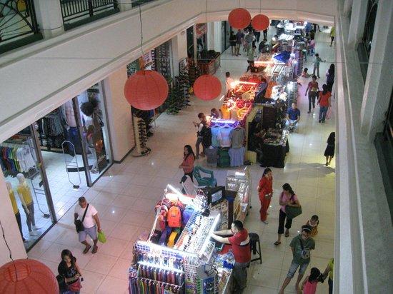 Tutuban Mall,Manila.
