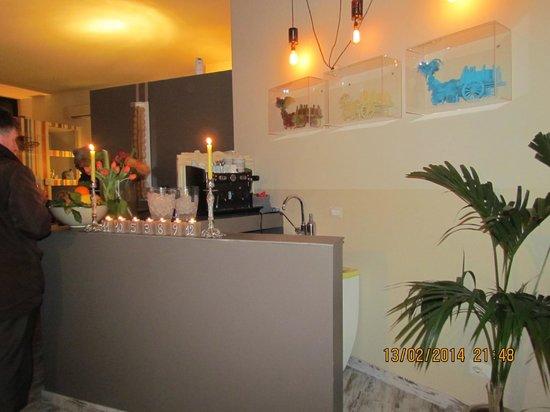 Casa Melo : Inaugurazione new look