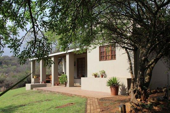 Madi a Thavha Mountain Lodge : Haus Limpopo
