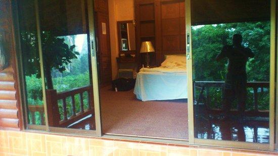 Diamond Private Resort: бунгало