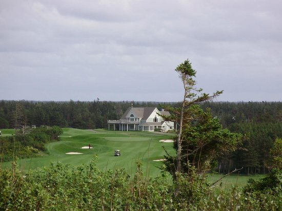 The Links at Crowbush Cove