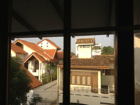 Cool Colombo : hotel